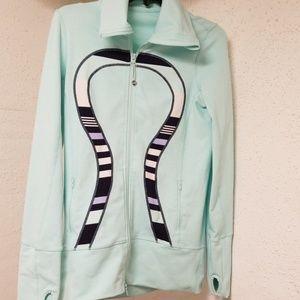 Sale: Lululemon Light Jacket